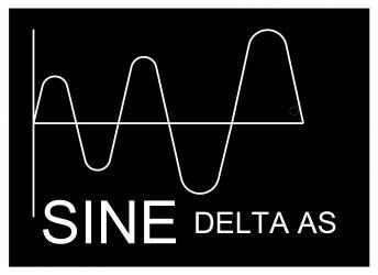 Sine Delta is registered